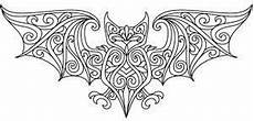 bats urban threads unique and awesome embroidery designs viking embroidery coloring pages