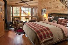 Bedroom Ideas Cabin by Cathedral Mountain Lodge Rustic Log Bedrooms Rustic