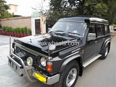 nissan patrol kaufen used nissan patrol 1992 car for sale in lahore 362081