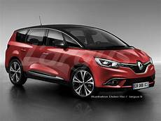 Couleur Scenic 4 Renault Grand Sc 233 Nic 4 2016 Premi 232 Res Infos Exclusives
