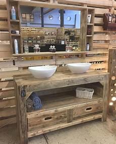 faire meuble de salle de bain ensemble meuble de salle de bain et 233 tag 232 re miroir