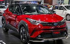 2020 toyota c hr review pricing specs changes toyota cars