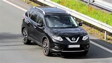Essai Nissan X Trail 2 2014 Au Revoir Qashqai 2 Et