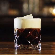the white russian cocktail