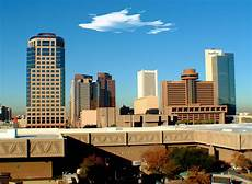 file phoenix skyline arizona usa jpg wikipedia