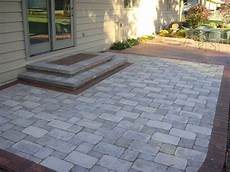 i block pavers for outdoors patio landscaping quot prairie quot blend w premier