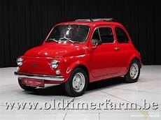 classic 1975 fiat 500 r for sale dyler