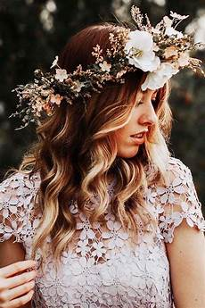 Beautiful Wedding Hairstyles For Hair