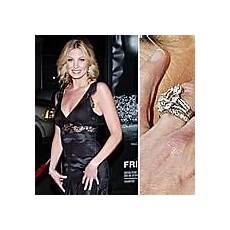 britney spears celebrity engagement ring pictures