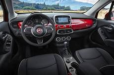 dimension fiat 500x 2019 fiat 500x new engine standard awd and mild facelift for the italian ute the drive