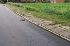 alte stromleitungen austauschen stromkabelneuverlegung im gehweg an der dorfstra 223 e