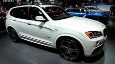 Bmw X3 2014 - 2014 bmw x3 xdrive 28i exterior and interior walkaround