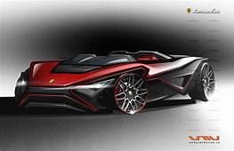 Ferrari Free Wallpaper Desktop  Concept Cars