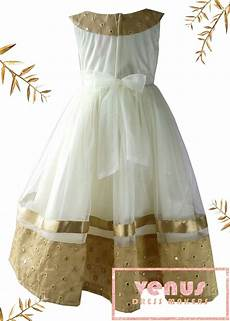 onam special dresses for girls onam special full length dress for girls venusdressmakers