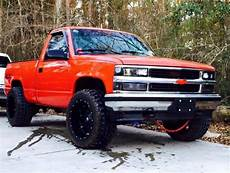 chevy s 1990 chevrolet k1500 4wd up