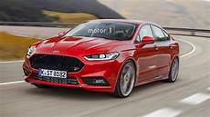 ford mondeo st ford mondeo st render needs to happen in real
