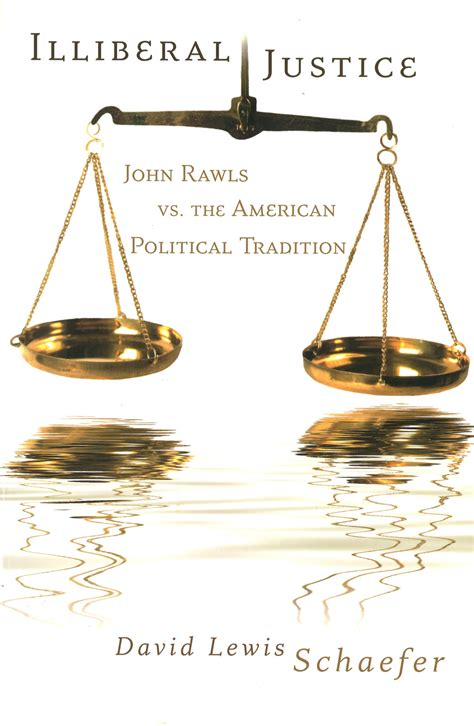 John Rawls Justice