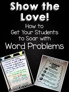 worksheets printable 15561 solving word problems math constructed response tasks with teaching math math school