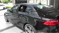 sport auto prestige jaguar xe saloon 2016 2 0 d 180 r sport auto u18297