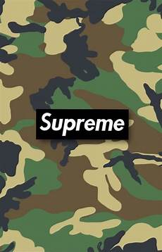 supreme wallpaper camo supreme camouflage iphone available on redbubble