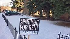 Apartment Vacancies by Apartment Vacancy Stable In Saskatoon Ctv Saskatoon News