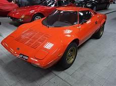 pssst lancia stratos prototype 1973 kopen autoblog nl