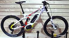 2017 haibike xduro downhill pro electric mountain bike