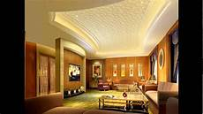 Ceiling Design For Living Room
