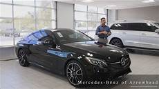 beautifully equipped amg c43 2017 mercedes amg c 43