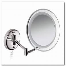 Kosmetikspiegel Wand Beleuchtet - kosmetikspiegel rasierspiegel schminkspiegel beleuchtet