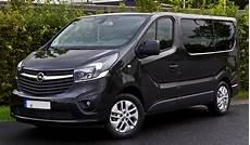 Opel Transporter Vivaro - opel vivaro вікіпедія