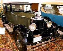 Early American Automobiles