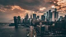 new york city wallpaper pc 1366x768 manhattan new york city 4k 1366x768 resolution hd