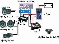 car sound system diagram car audio system wiring diagram wellnessarticles net