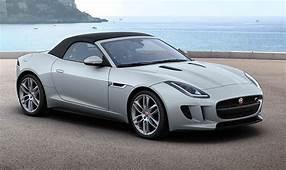 Jaguar F Type R Convertible Top Reasons To Buy This Beast