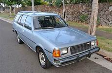1980 Mazda Glc