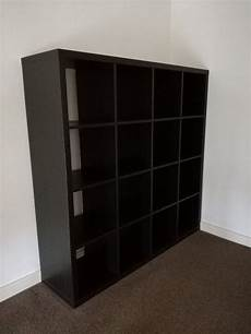 ikea kallax 4x4 ikea kallax 4x4 shelving unit bookcase disassembled in gabalfa cardiff gumtree