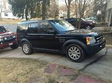 auto air conditioning repair 2006 land rover lr3 auto manual purchase used 2006 land rover lr3 se suv 4 4l custom two tone seats excellent condition 73k in