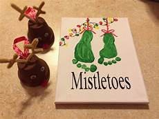 Craft Mistletoes Crafts For