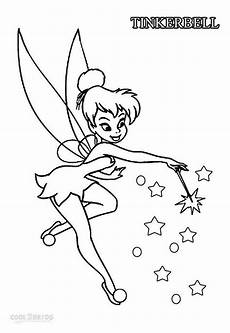 coloring page tinkerbell free drawing board weekly