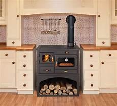 cucina a legna con forno offerta cucina a legna prity promozione stufa forno