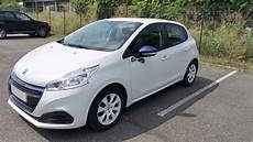 Peugeot 208 D Occasion 1 6 Bluehdi 75 Like Toulouse Carizy