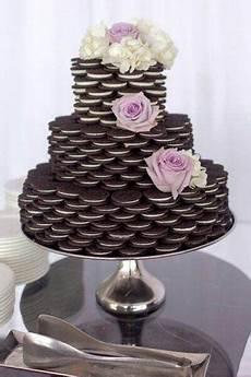 28 best brownie wedding cake ideas images on pinterest