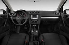 2010 Volkswagen Golf 2 Door Editors Notebook Review