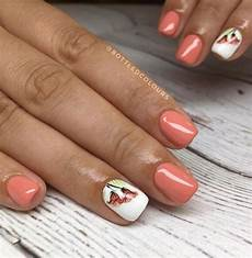38 best fall nail designs for 2019 page 11 of 38