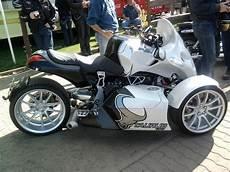 motorrad mit 3 räder ein 3 rad f 252 r rund 60 000 foto bild autos