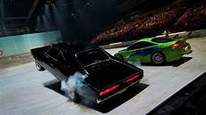 Fast Furious Live - we were at the premiere of fast and furious live