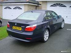 2005 bmw 530i e60 related infomation specifications