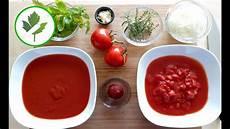 tomatensuppe selber machen tomatenso 223 e selber machen mit oder ohne st 252 ckchen