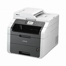Mfc 9140cdn Colour Laser All In One Printer Uk
